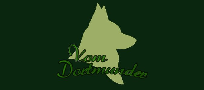 Vom Dortmunder German Shepherds